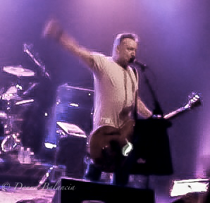 Peter Hook moves ahead with his suit against former New Order bandmates - Photo © 2014 Donna Balancia
