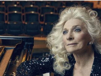 Judy Collins - Courtesy image