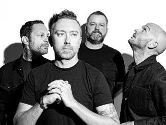 Rise Against at Stone Pony - Courtesy