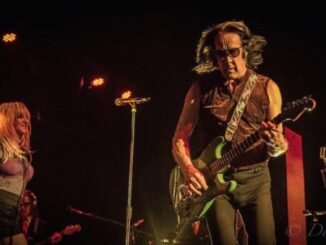 Todd Rundgren to Tour in fall of 2021 - Photo by Donna Balancia