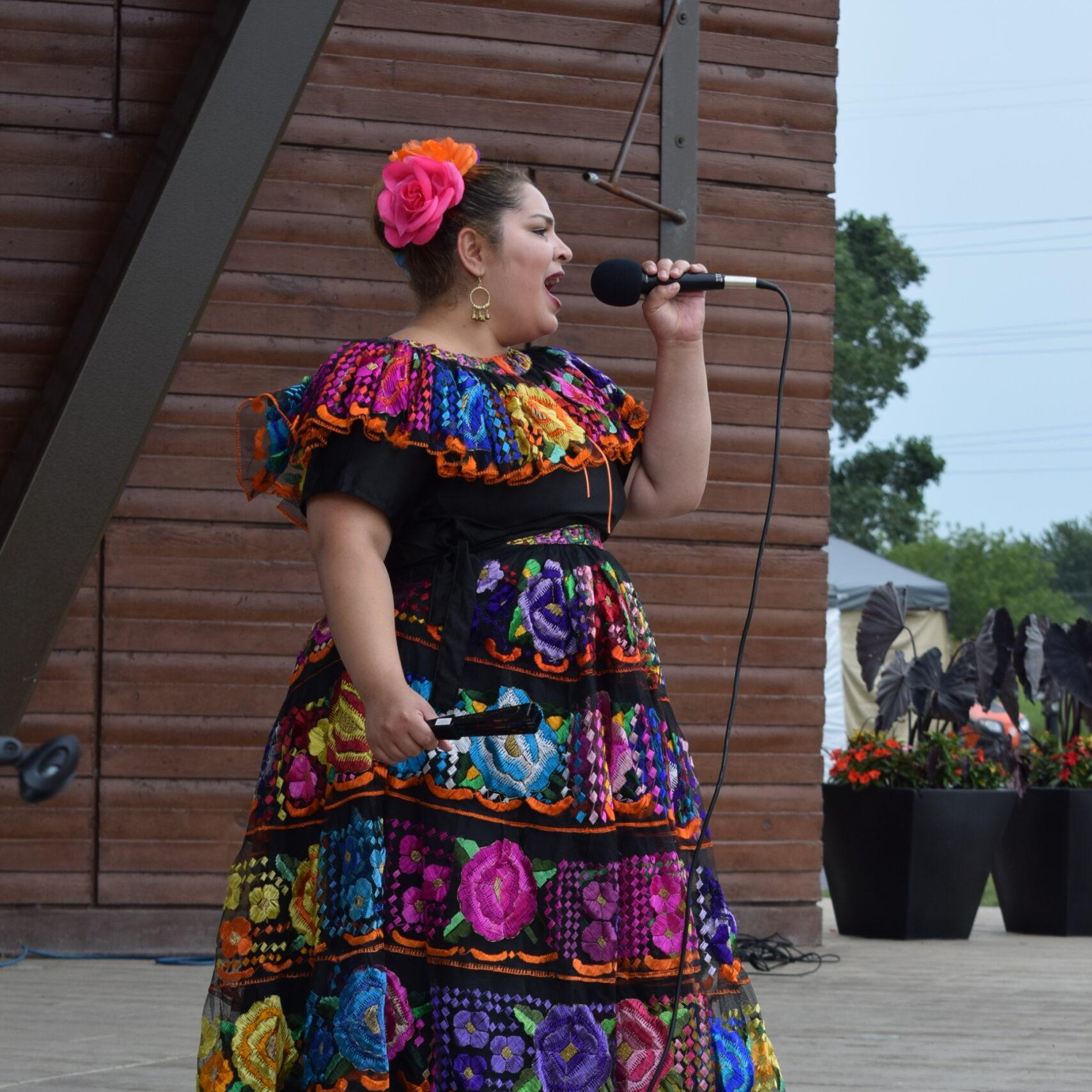 Elizeth Hernandez