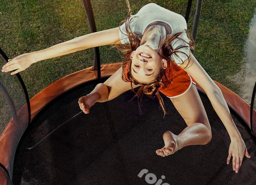 durable jumping mat