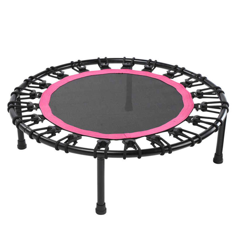 exercise trampoline for adults
