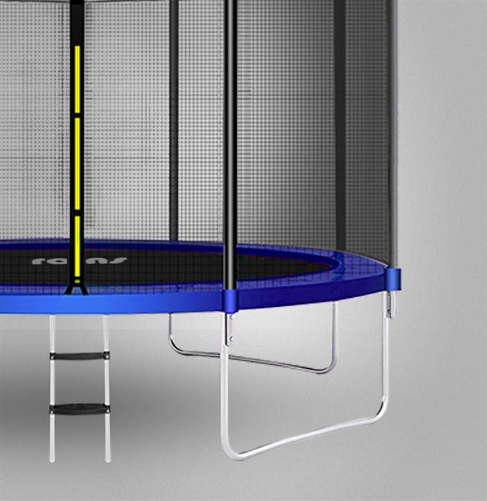 trampolines bg