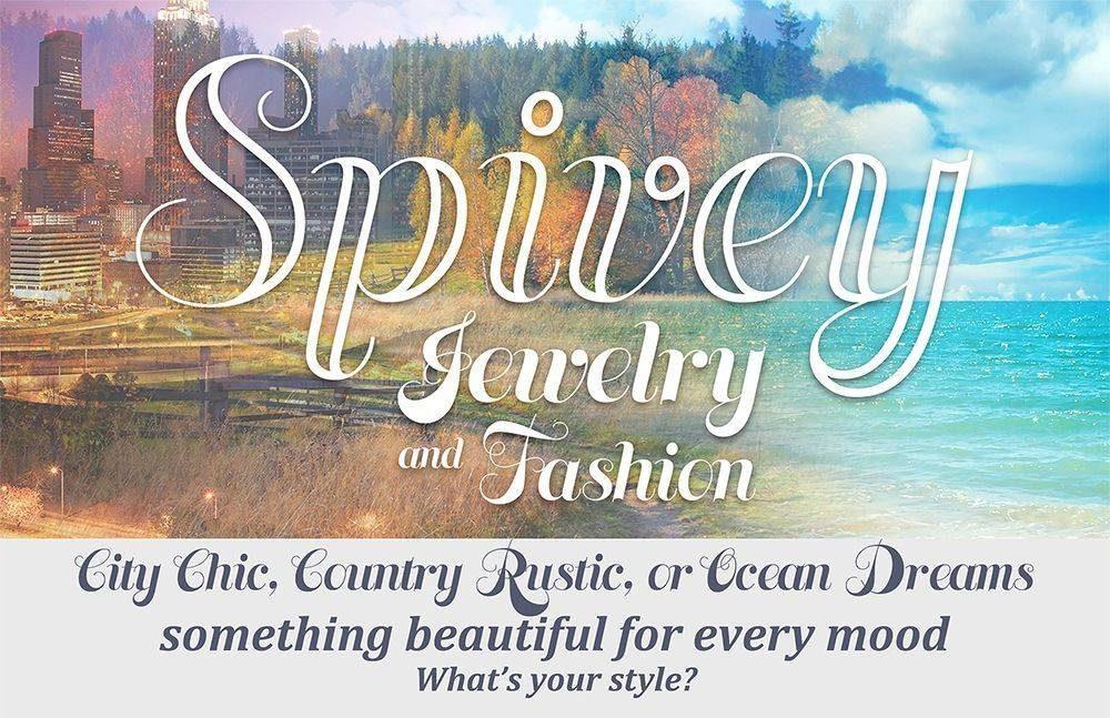 Spivey Jewelry and Fashion