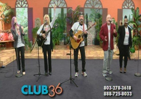 club 36 tv