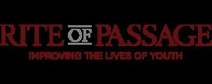 Rite of Passage Logo