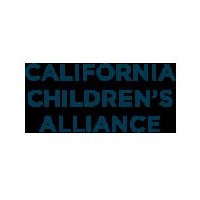 California Children's Alliance Logo