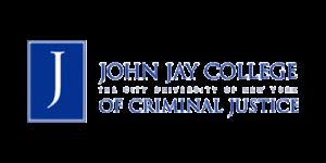 John Jay College of Criminal Justice Logo