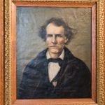 James H. Lane, Free-Stater, Lane, Kansas