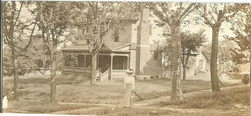 Col Greene Home