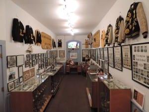 Lecompton High School Hall of Fame