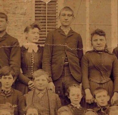 Pearly Henry, KSHRAB, Territorial Capital Museum, Glenn School, Douglas County