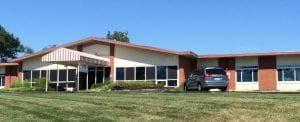 Poor House, Douglas County Kansas