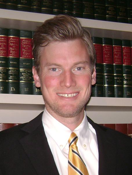 Ryan D. Williams