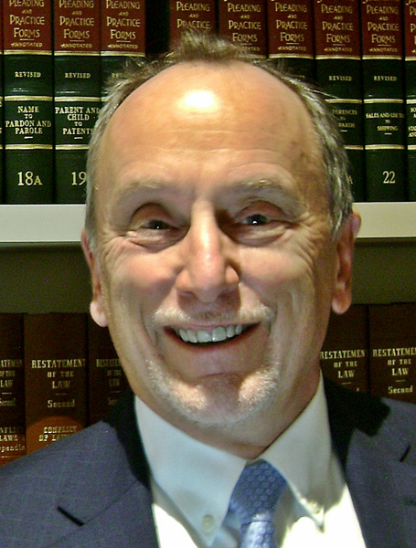 William McHenry Horne