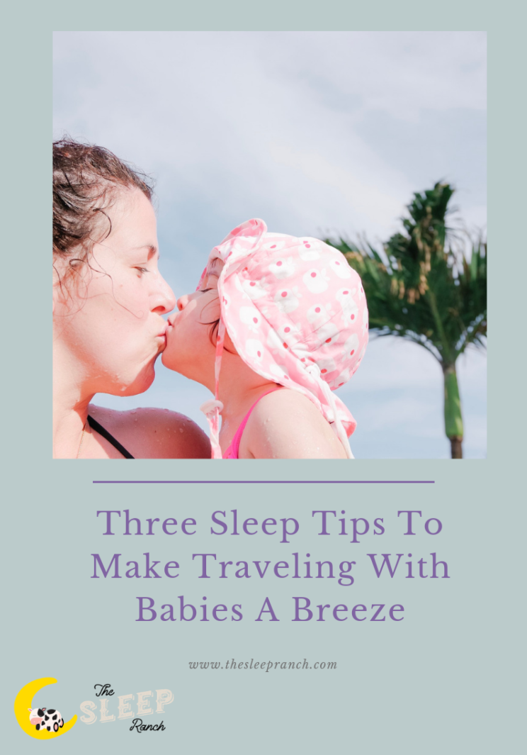 Learn three ways to help your little ones get the sleep they need while traveling.