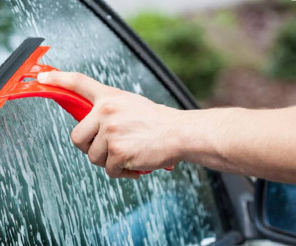 Taking Care of Your Car's Windows