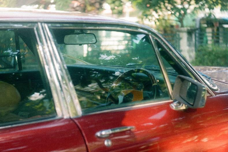 Side Auto Glass