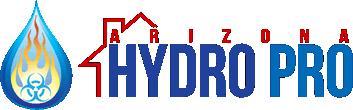 Arizona Hydro Pro Logo