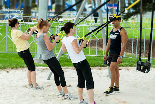 Personal Trainer in St Kilda