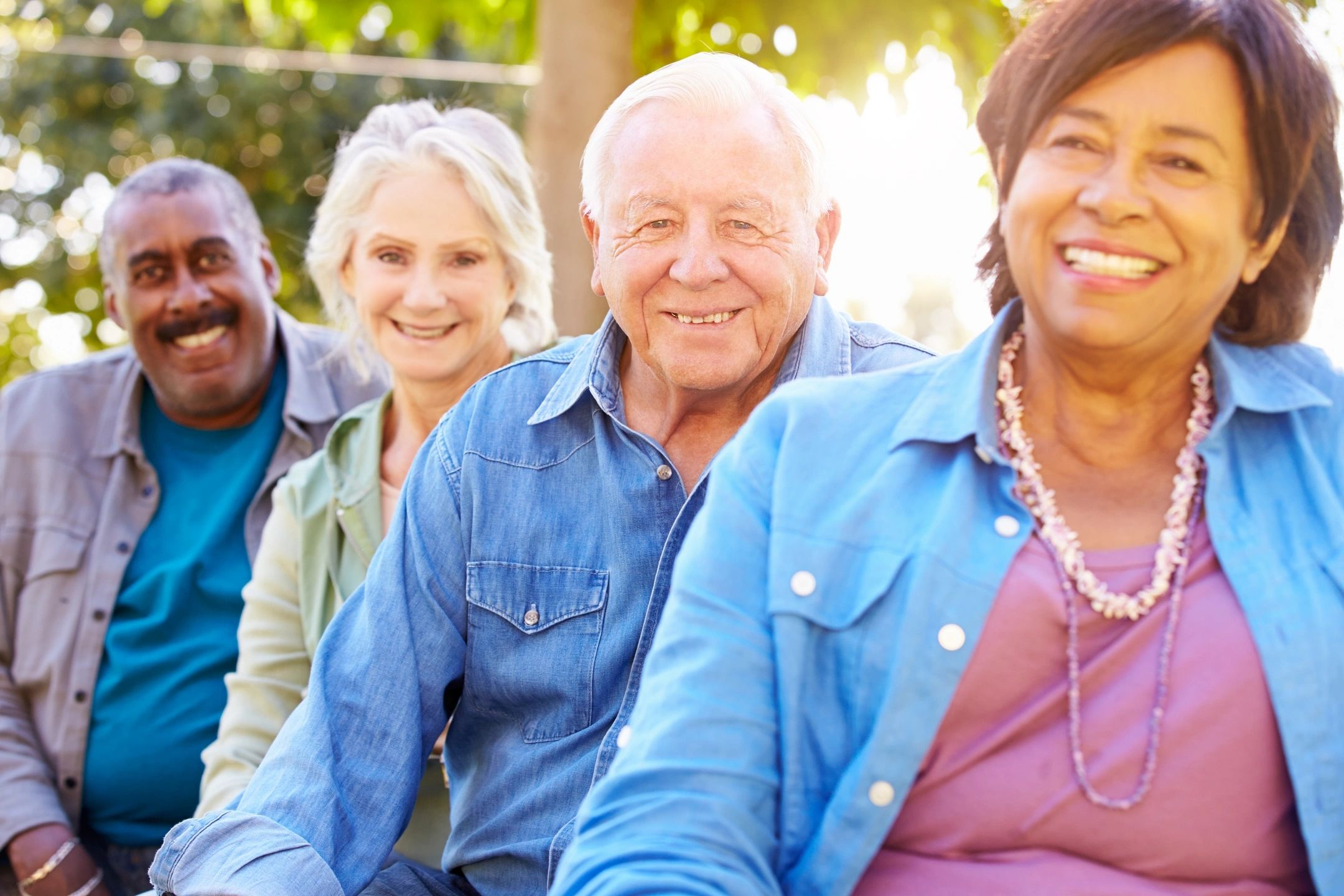 Exercise Instruction & classes for Aged Care Facilities and Nursing Homes.