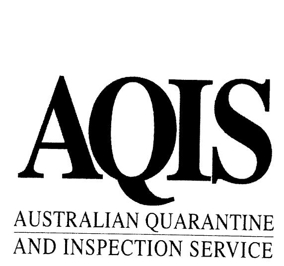 AQIS logo