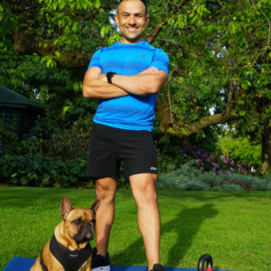workplace online fitness classes