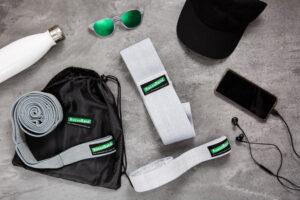 Roccoband Kit - Buy Now!