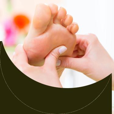 Feet Treatment