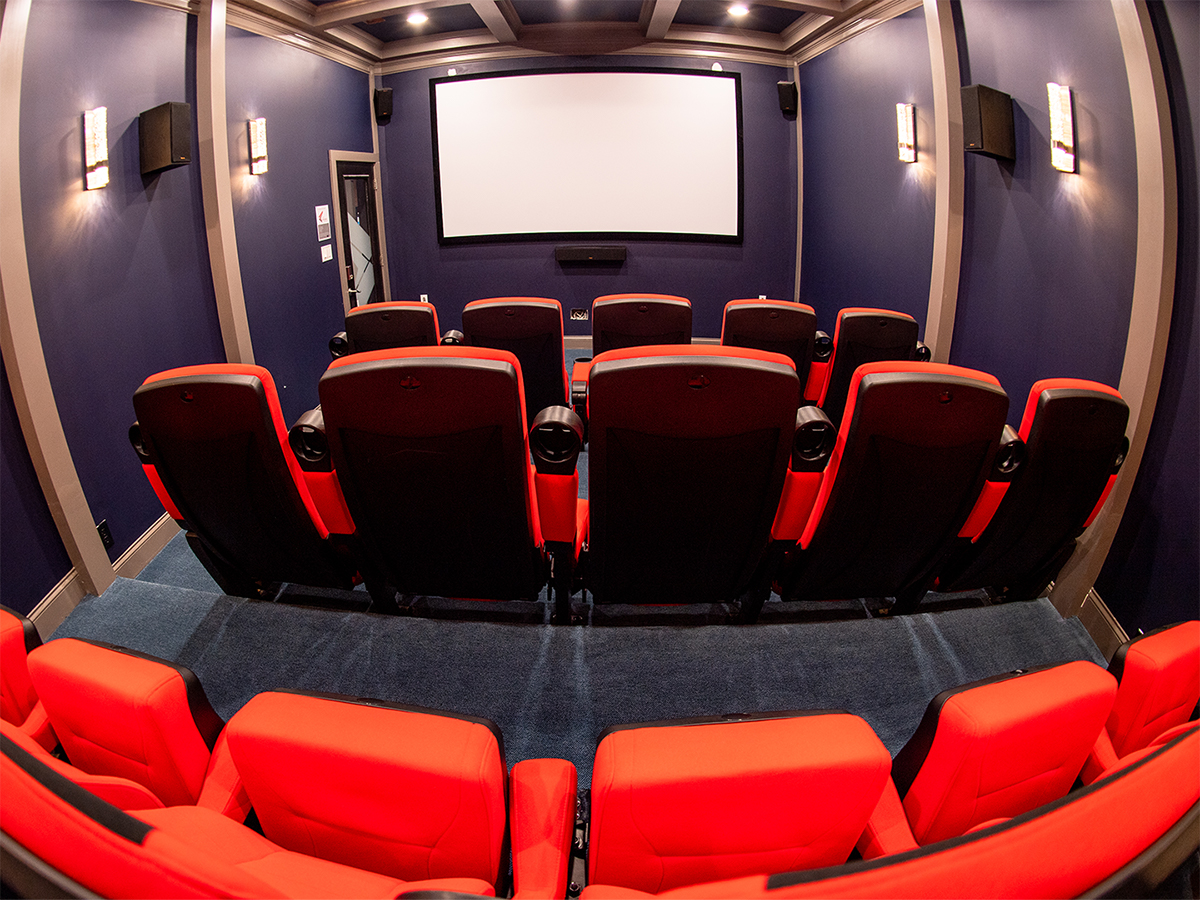 image of viewing room #2