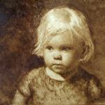 Innocence 11x14 Oil on Panel