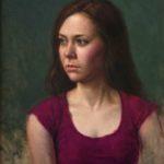 Rachelle from Life 11x14 on Canvas