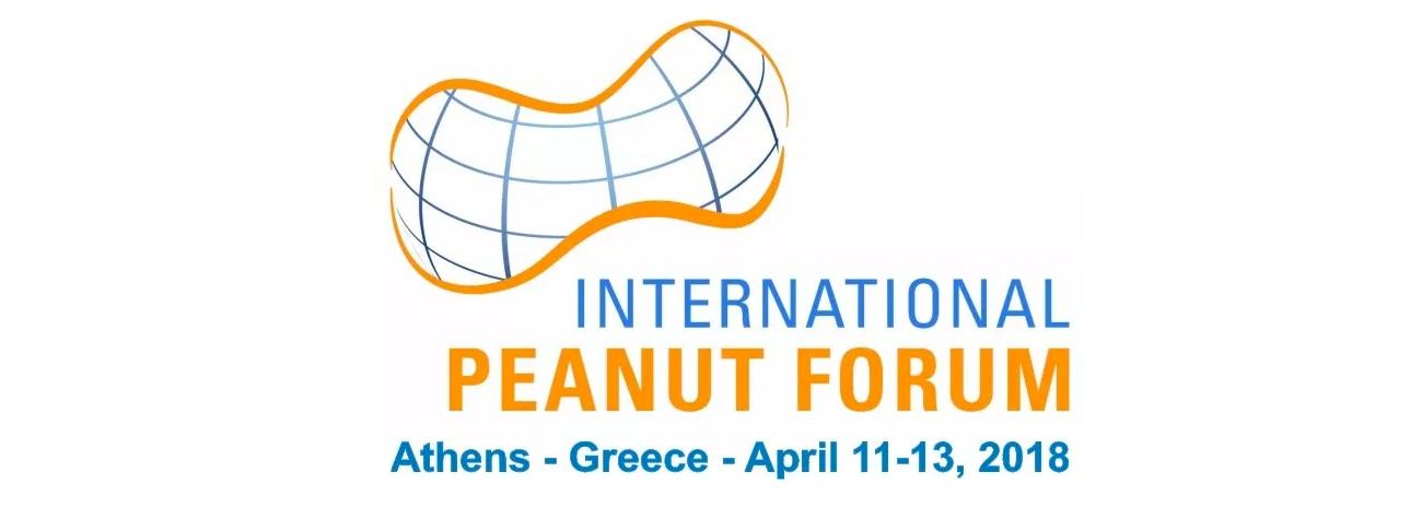 International Peanut Forum 2018