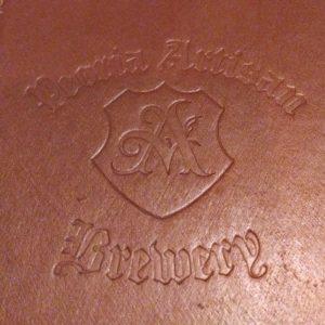 PEORIA Artisan Logo