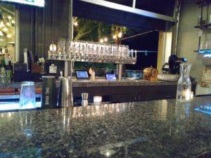 PEORIA Artisan Bar