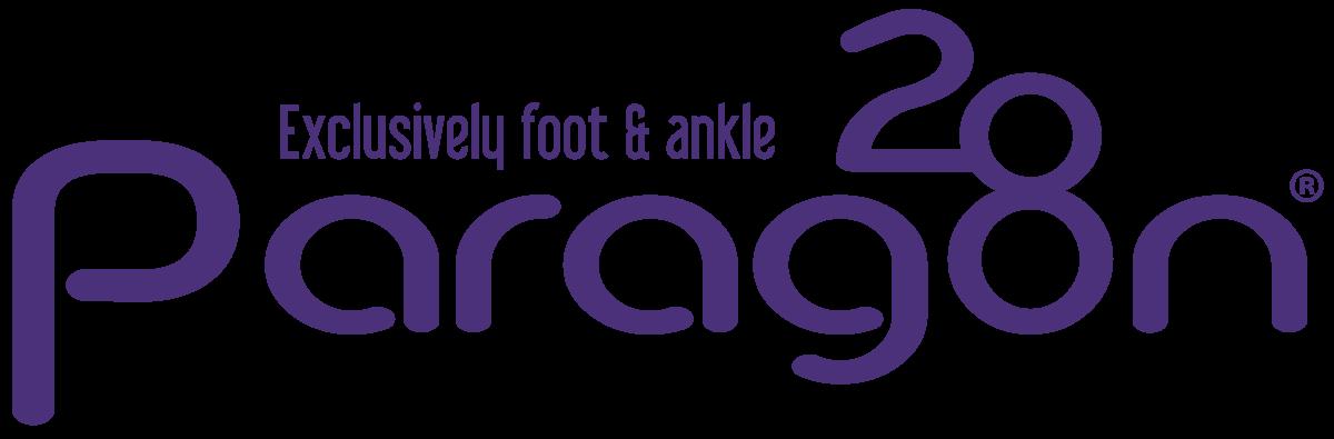 Paragon 28 Inc, Logo