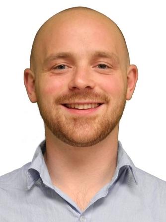 image of Dr. Jamieson Brady
