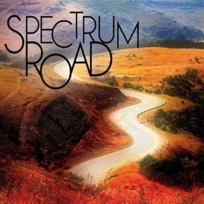 Spectrum Road Album Cover