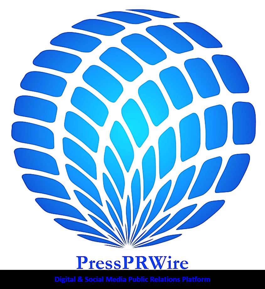 PressPRWire Business Logo