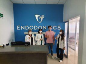 Tj endodontics covid tested