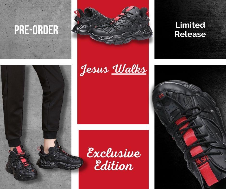 jesuswalks life Copy-of-shoe-site Home