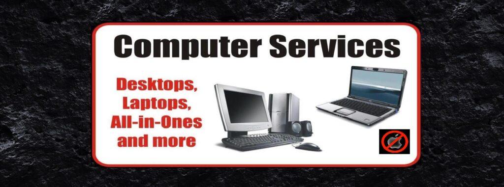 Magicomp Computer Repair Services