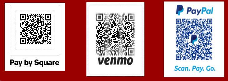 QR Codes to Pay Magicomp