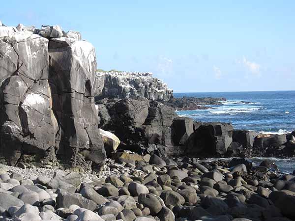 Espanola, Galapagos Islands, Equador