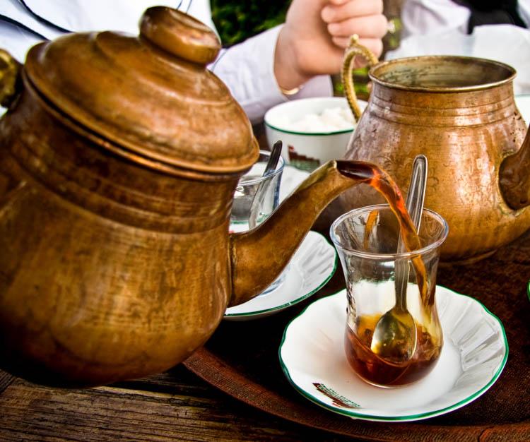 black tea elevate health benefits