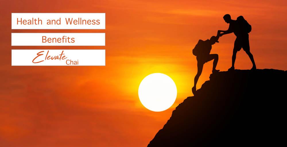 elevate chai health benefits