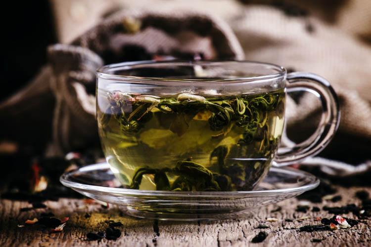 green tea benefits fortify chai