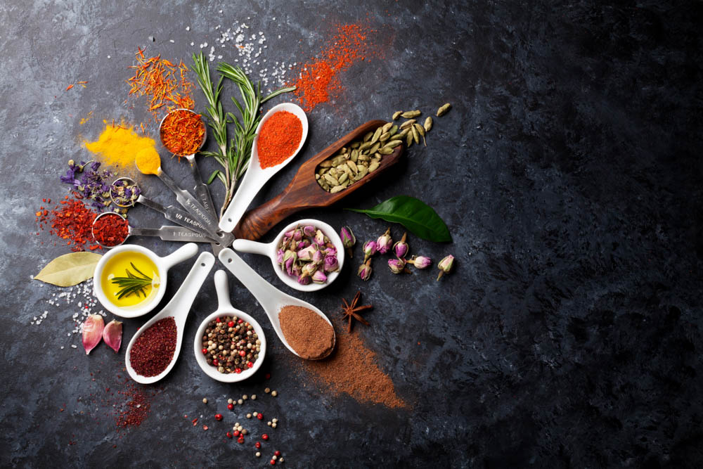 Elevate benefits of spices Nutmeg