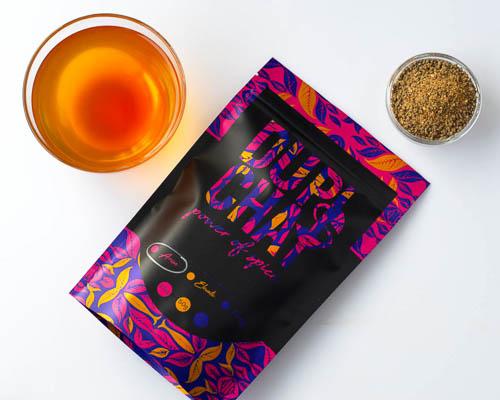 arise brain boost looseleaf tea